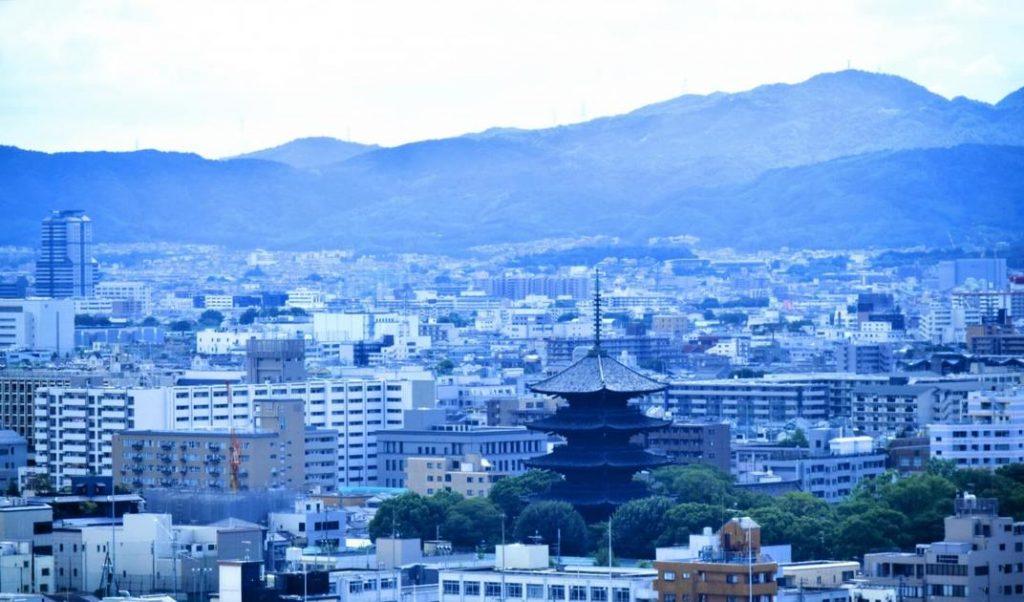 京都 着物 観光スポット