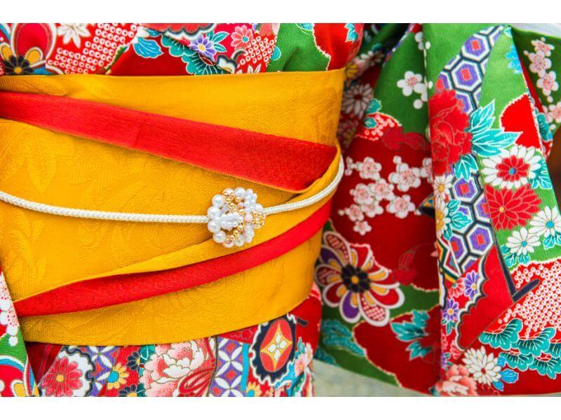 帯締め選びで和装を楽しもう♪TPO別・帯締めの種類や選び方とは